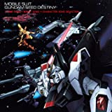 Mobile Suit Gundam Seed Destiny Theme Song, Insert Song & Character Song Coll...