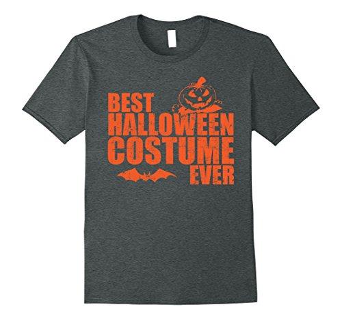 Ever Best Halloween Costumes Ideas (Mens Best Halloween Costume Ever shirt 3XL Dark)