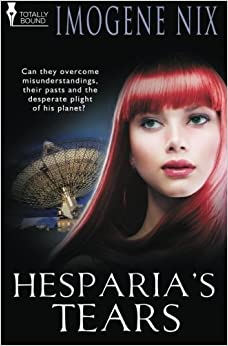 Hesparia's Tears por Imogene Nix