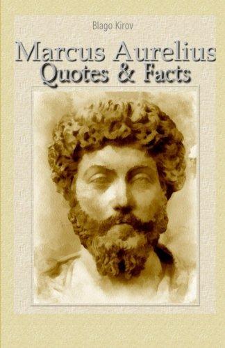 Marcus Aurelius: Quotes & Facts