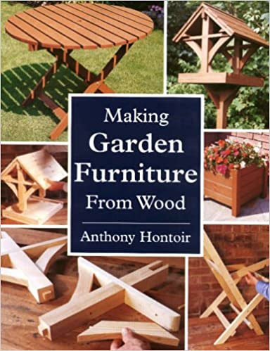 The best types of wood for… DIY garden furniture projects