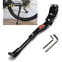 Zicome Adjustable Aluminium Alloy Bike Bicycle Kickstand...