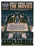 Lee Evans Arranges Great Songs from the Movies, Lee Evans, 0793551420