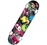 Punisher Skateboards Elephantasm...