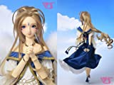 Super Dollfie - Oh! My Goddess! - Belldandy 1/3 Scale 23