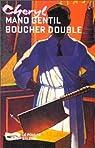 Cheryl : Boucher double par Gentil