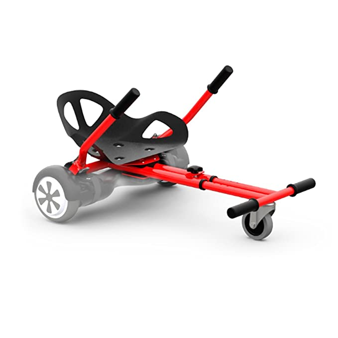 HoverKart de Raycool - Convierte tu patinete en un kart ...