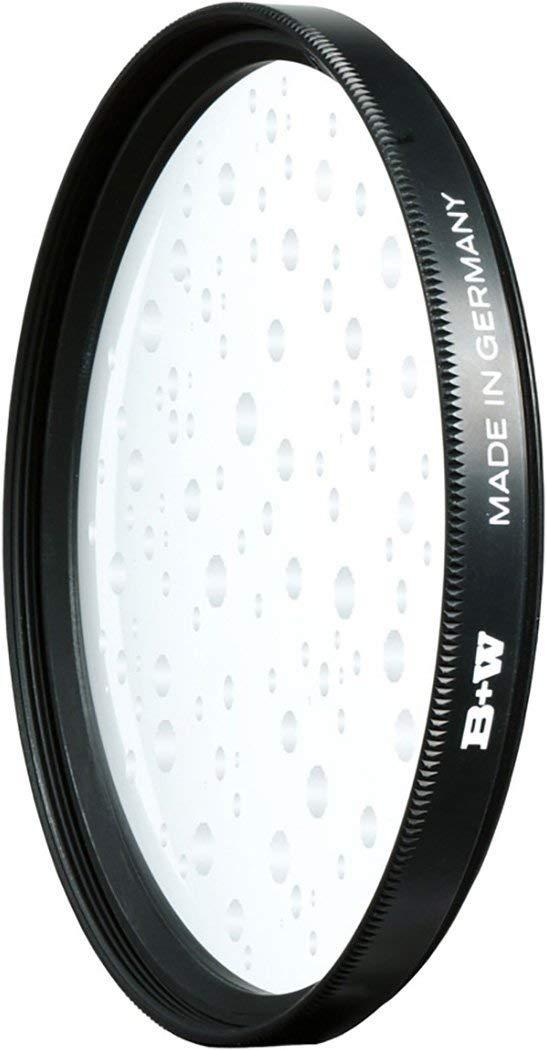 B+W 77mm Soft Focus 1 (WZ1) Glass Filter by B&W