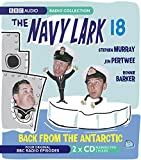 The Navy Lark Volume 18: Back From The Antarctic