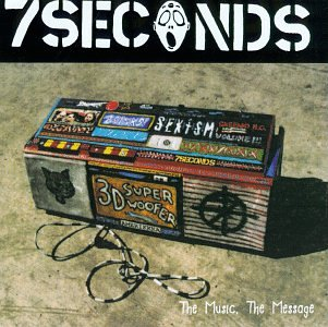 7 Seconds - Alt.Music.Hardcore - Zortam Music
