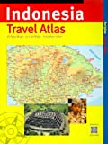 Indonesia Travel Atlas, Tomascik and Muller, 9625930809