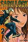 Saru Lock, tome 2 par Serizawa