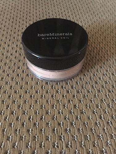 Bare Minerals Tinted mineral veil in the color Medium