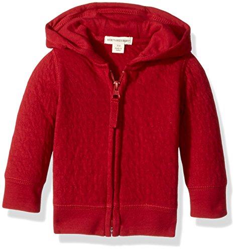 Quilted Sweatshirt Jackets - 1