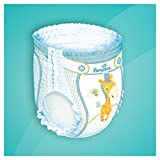 Pampers Baby-Dry Pants, Size 5 (Total 84 Nappies) Bild 1