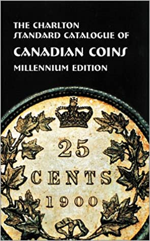Canadian Coins 2000 (54th Edition) - The Charlton Standard Catalogue