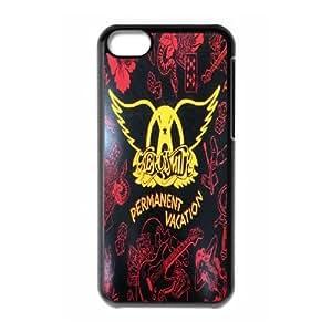 LTTcase Custom Aerosmith Case for iphone 5c