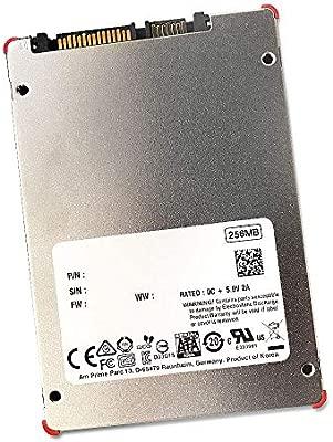 250 GB SATA 3 III SSD unidad de estado sólido certificadas para el ...