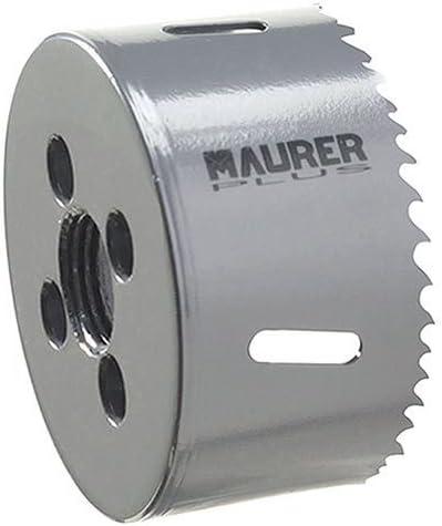 MAURER 9110810 Corona De Sierra Bimetal 17 mm