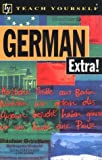 Teach Yourself German Extra!, Coggle, Paul and Schenke, Heiner, 0658004999