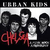 Urban Kids: Punk Anthology