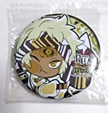 D.gray-man Hallow Pita Can Badge Button Wisely Noah Clan Black Order Anime F/S