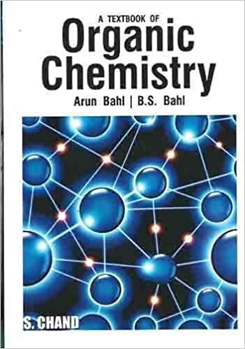 Buy A Text Book of Organic Chemistry (Old Edition) Book