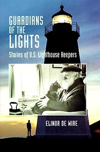 Price comparison product image Guardians of the Lights: Stories of U.S. Lighthouse Keepers