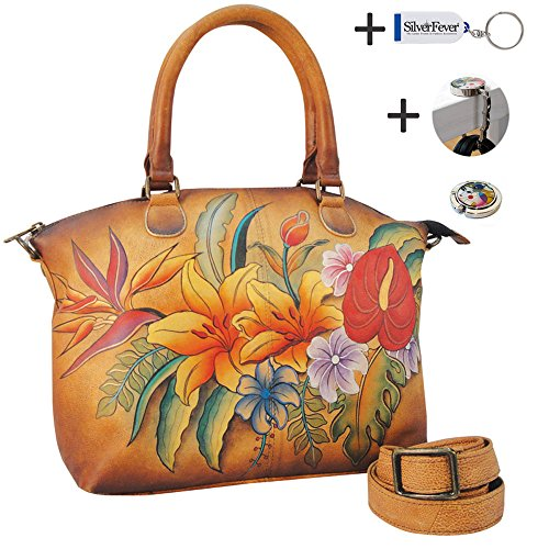 anuschka-leather-top-handle-convertible-satchel-with-purse-hanger-and-key-chain-tropical-paradise