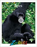 Apes, Wildlife Education, Ltd. Staff, 0937934038