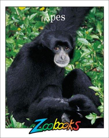 Apes (Zoobooks Series) PDF