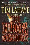 The Europa Conspiracy (Babylon Rising Book 3)