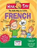 Kids Guide to Learning French, Donald S. Rivera, 1591253500