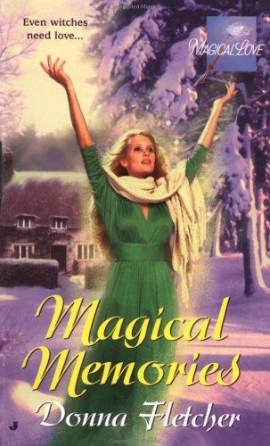 book cover of Magical Memories