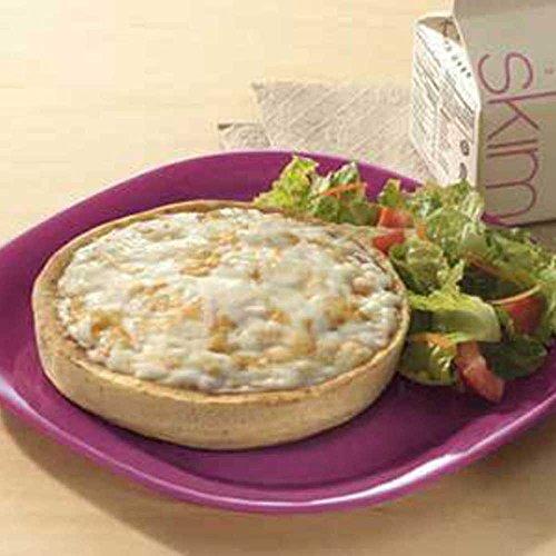 Tonys Deep Dish 100 Percent Mozzarella Cheese Pizza, 5 inch -- 60 per case. by Schwan's