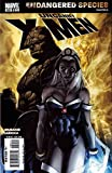#3: Uncanny X-Men, The #489 VF/NM ; Marvel comic book