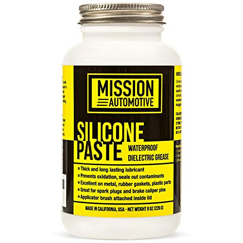 Mission Automotive Dielectric GreaseSilicone