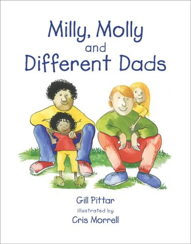 Download Milly, Molly and Different Dads (2) pdf