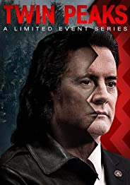 Twin Peaks: a Limited Event Series/