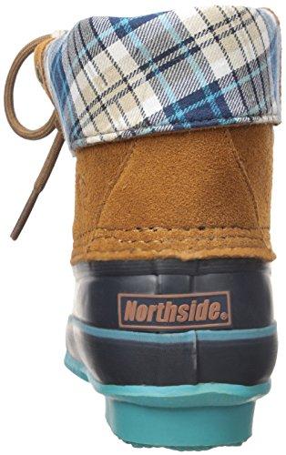 Northside NorthsideCARRINGTON - K - Carrington Unisex-Kinder Tan/Aqua