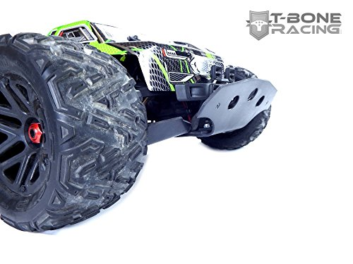 Arrma Nero 6S TBR Basher Front Bumper from T-Bone Racing - 10044