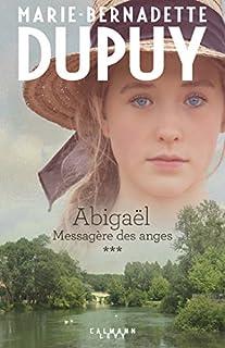 Abigaël  : messagère des anges 03