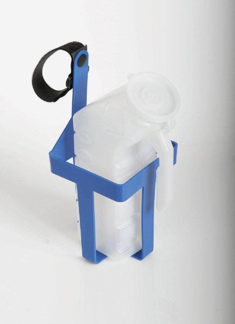 PGA101 - Plg Company Urinal Holders,Blue