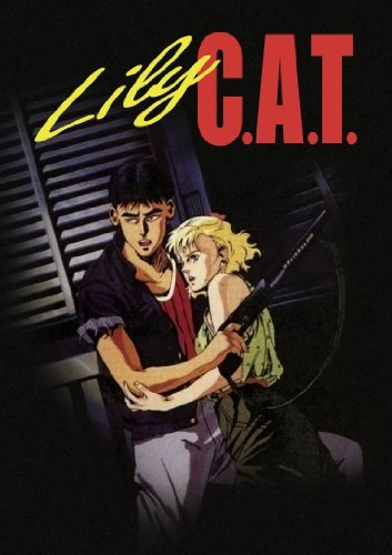 Lily C.A.T. [DVD] [Region 1] [US Import] [NTSC]