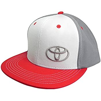 red white baseball hat and black flat bill gray cap blue caps