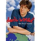 Dave's World: The First Season