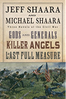 The Killer Angels By Michael Shaara Pdf
