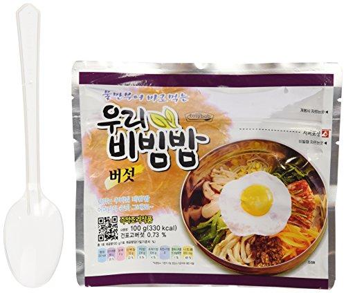 Korean Food - 3