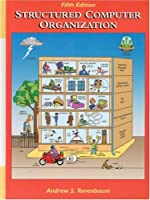 Structured Computer Organization, 5th Edition Front Cover