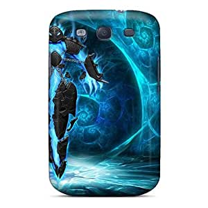 Fashion GSlBric644JYJXk Case Cover For Galaxy S3(league Of Legends - Xerath)